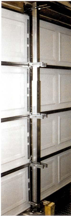 Garage Door Braces